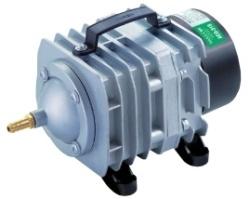 Hailea ACO 308, pístový kompresor